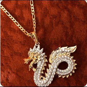 Fire Dragon III